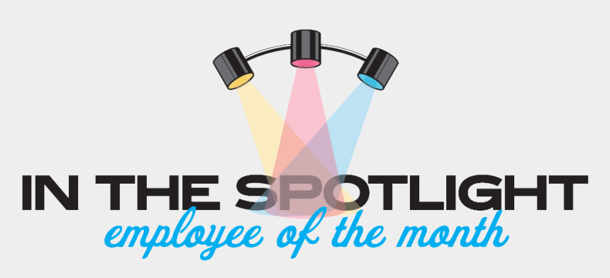 Spotlight - Employee of the Month