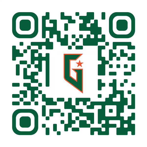 Gateway G in unique QR Code